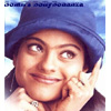 Somil's Bollywood Bonanza- Kajol
